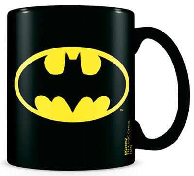 DC Originals - Batman Logo Mug Mok