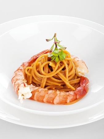 Gourmet Plate Fotografisk tryk af Fabio Petroni