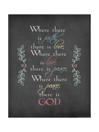 There Is God Art by Jo Moulton