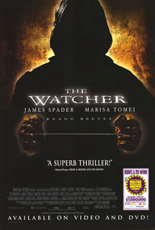 The Watcher Posters!