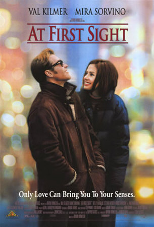 At First Site Poster