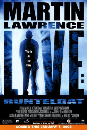 Martin Lawrence Live: Runteldat (Video Release) Prints