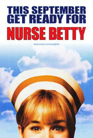 Nurse Betty Photo