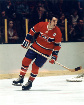 Frank Mahovlich - Action Photo