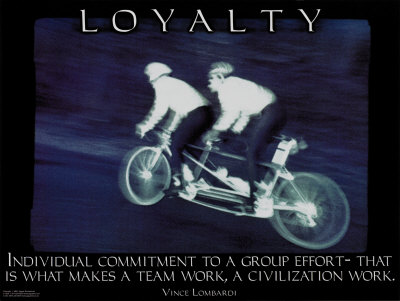 Loyalty Prints