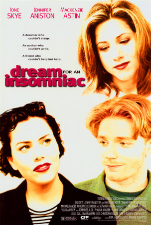 Dream for an Insomniac Posters