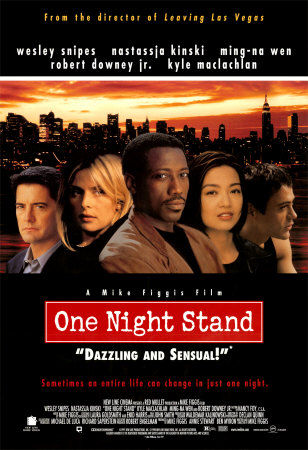 One Night Stand Prints