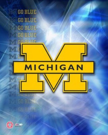 University of Michigan Logo Photo