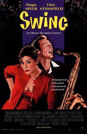 Swing (Video Release) Plakat