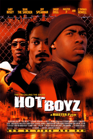 Hot Boyz (Video Release) Posters