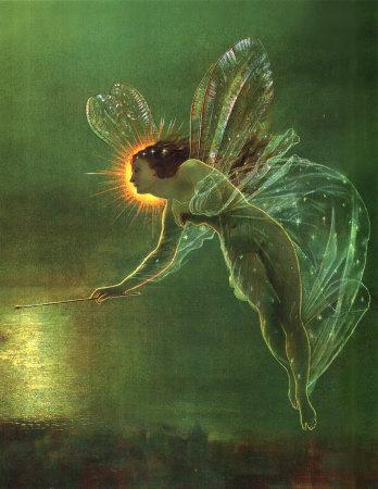 Spirit of the Night Přání