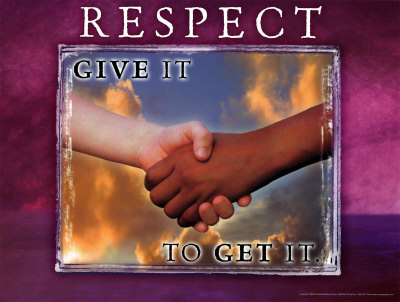 Respect Prints at AllPosters.