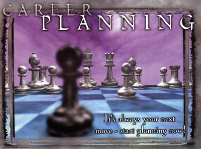 Career Planning Prints
