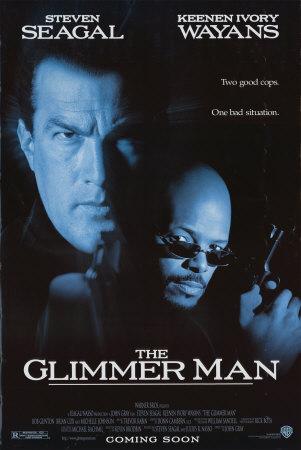 The Glimmer Man Prints