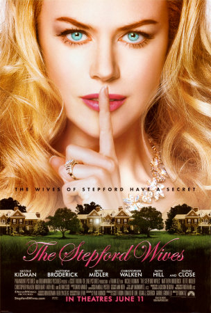 The Stepford Wives movie
