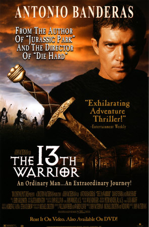 The 13th Warrior Prints