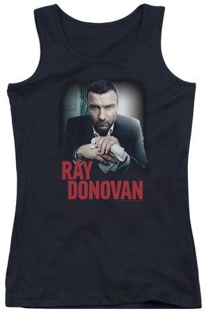 Juniors Tank Top: Ray Donovan - Clean Hands Tank Top