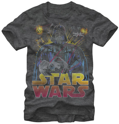 Star Wars-Ancient Threat T-Shirt