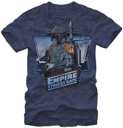 Star Wars-The Fett Shirt