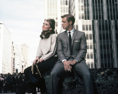 Breakfast at Tiffany's Foto