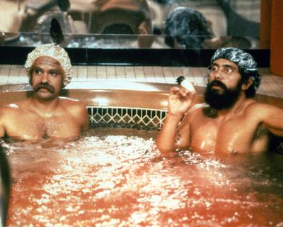 cheech and Chong Photo