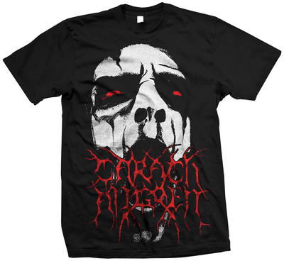 Carach Angren - Face Shirt