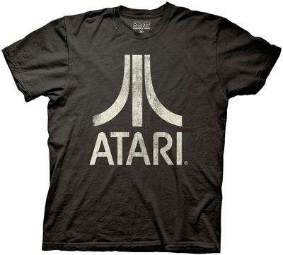 Atari- Classic Logo T-shirts