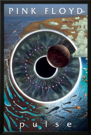 Pink Floyd Pulse Photo