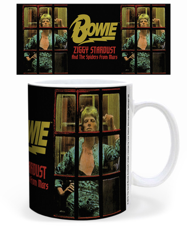 Music pop culture coffee mug