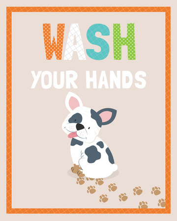 Fido's Rules I Posters by Tiffany Everett