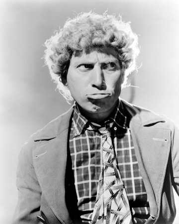 Harpo Marx Photo
