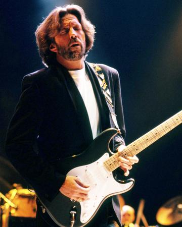 Eric Clapton Photo