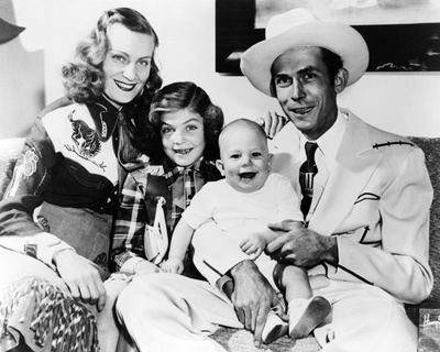 Hank Williams Photo
