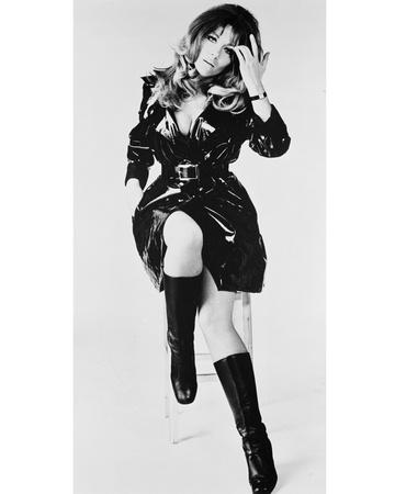 Ingrid Pitt Foto