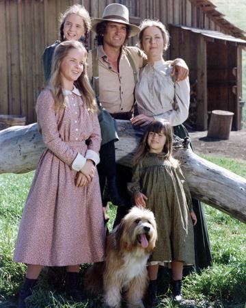 Little House on the Prairie Photo