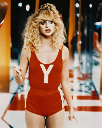 Goldie Hawn Photo