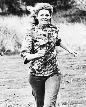 The Bionic Woman Photo!