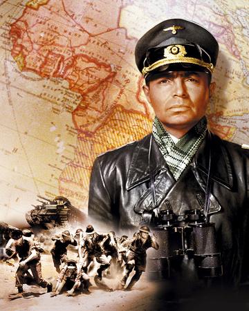 The Desert Fox: The Story of Rommel Photo