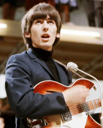 George Harrison Photo