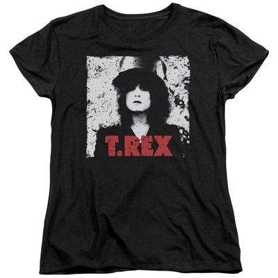 Woman's: T Rex - The Slider T-shirts