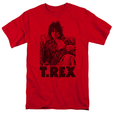 T Rex - Lounging T-shirts