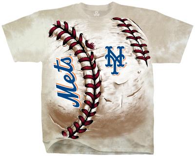 MLB- Mets Hardball T-Shirt
