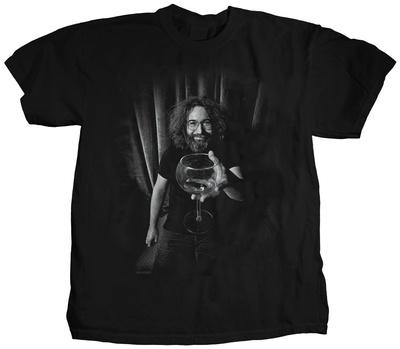 Jerry Garcia- Salutations T-Shirt
