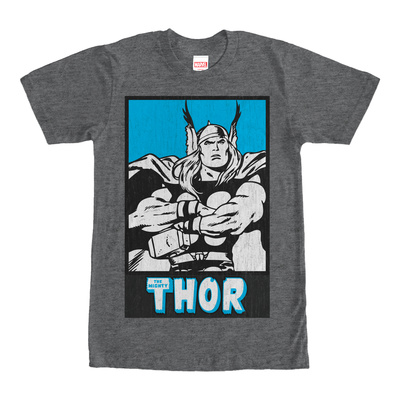 Thor- Poster T-Shirt