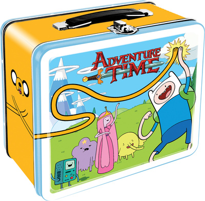 Adventure Time Lunch Box Lunch Box