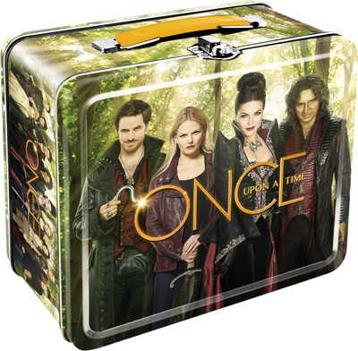 Once Upon A Time Lunch Box Lunch Box