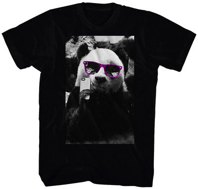 Panda Selfie Shirts