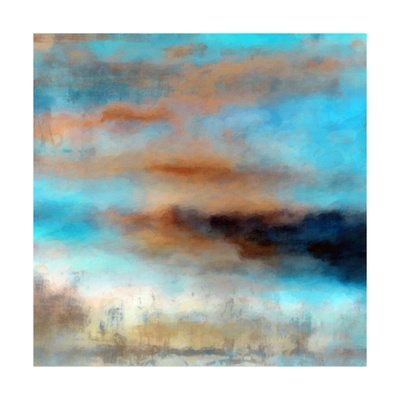 What a Color Art Series Abstract 12 Prints by Ricki Mountain