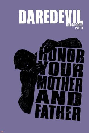 Daredevil 72 Cover: Daredevil Posters by Alex Maleev