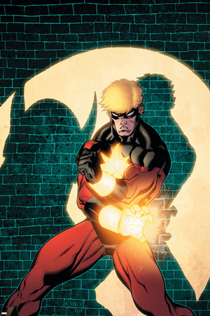Captain Marvel No.5 Cover: Captain Marvel Photo by Ed McGuinness